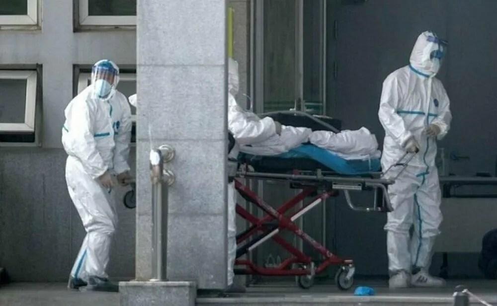 epidemias y pandemias más mortales de la historia