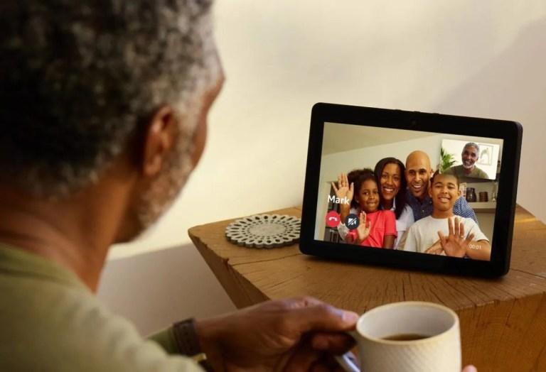 aplicaciones para hacer videollamadas grupales