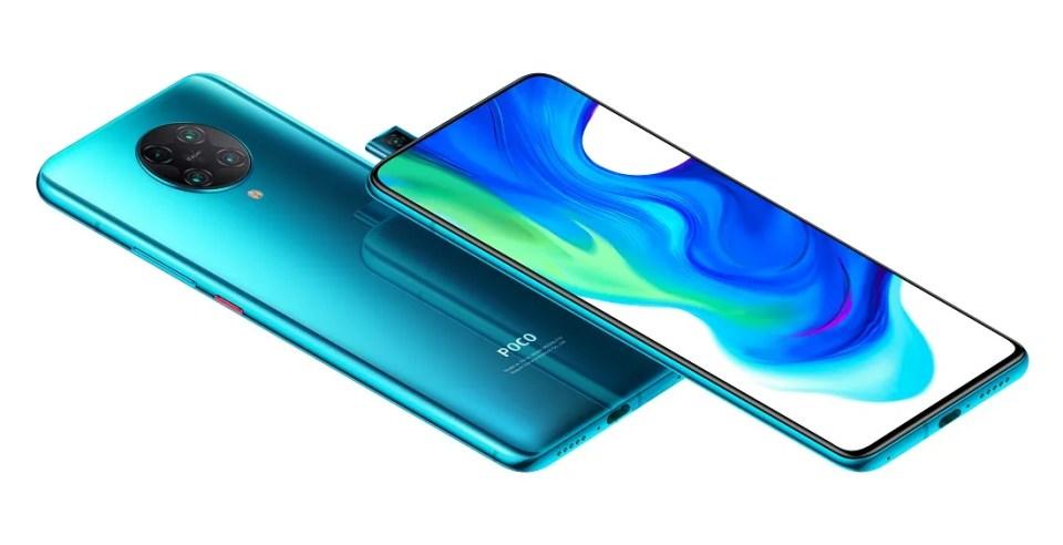 POCO f2 Pro, el nuevo teléfono de Xiaomi