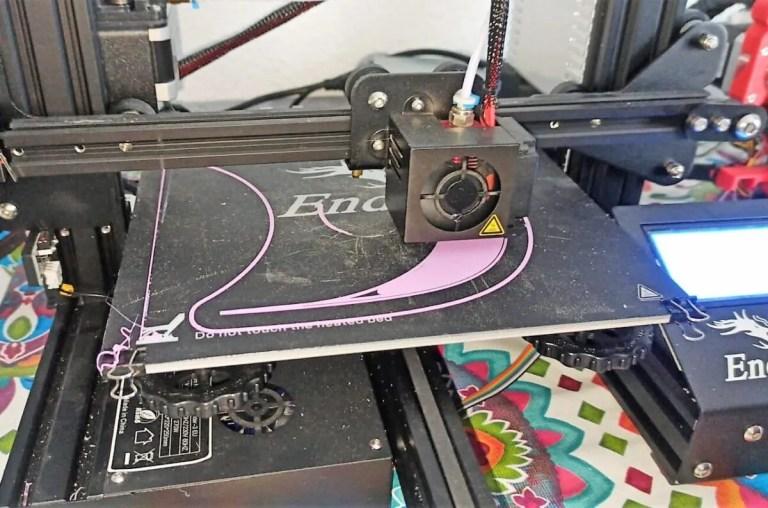 impresión 3D en España para frenar el coronavirus