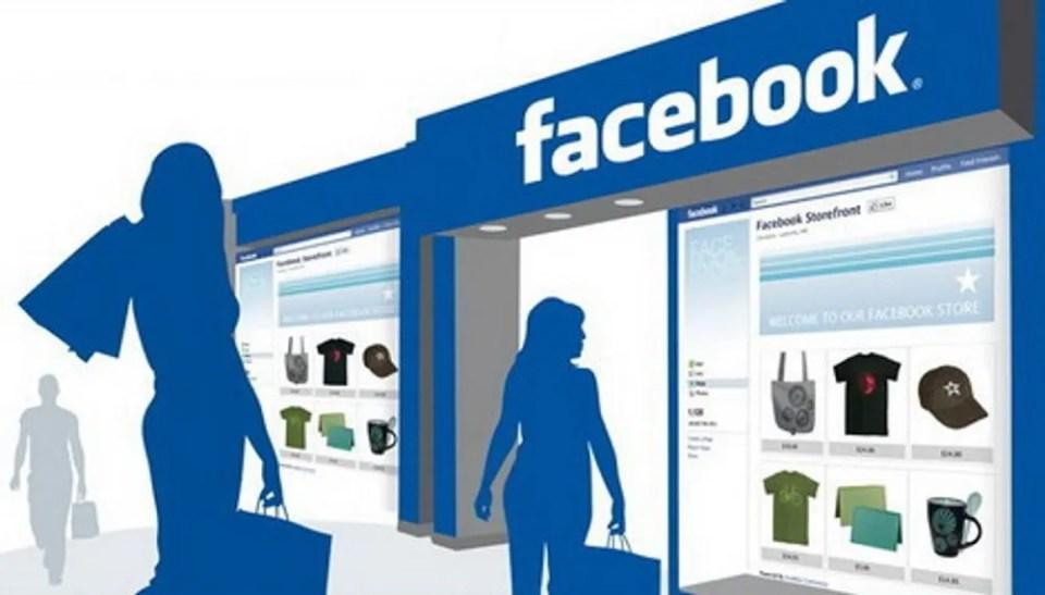 Facebook como canal de venta