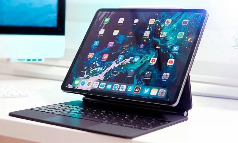 iPad pro funda nueva