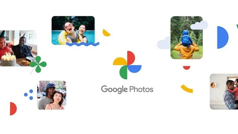 Cómo utilizar Google Fotos