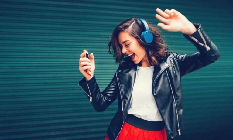 mejores aplicaciones para reconocer canciones