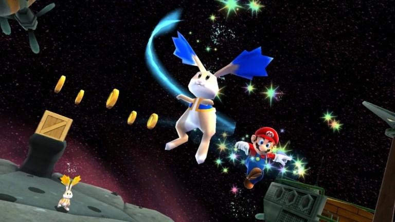 Descubre todo sobre el nuevo Super Mario 3D All Stars