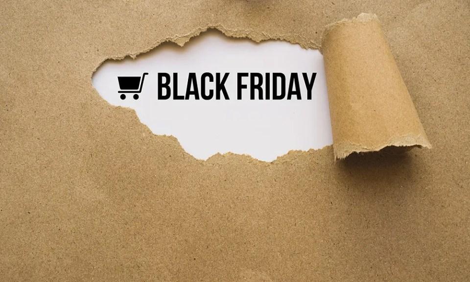Ofertas en tiendas de tecnología para el Black Friday