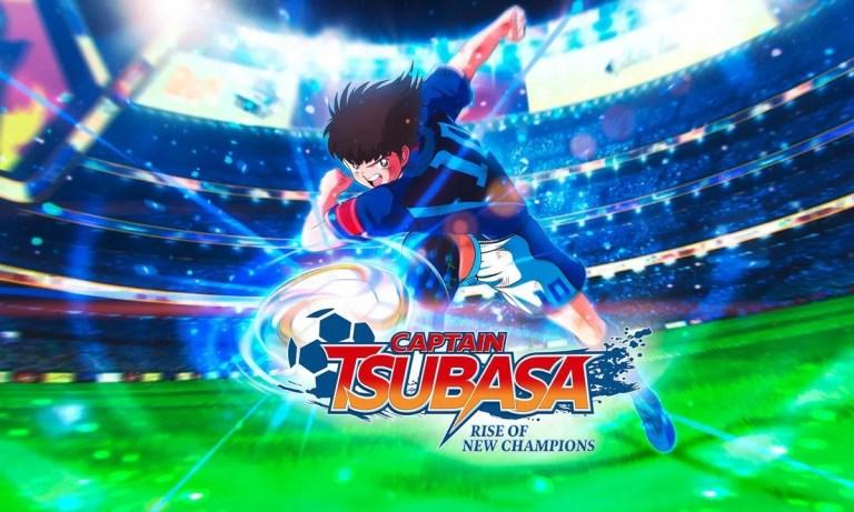 Capitán Tsubasa videojuego