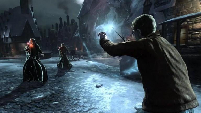 Esto es todo lo que sabemos del posible juego RPG de Harry Potter Open World