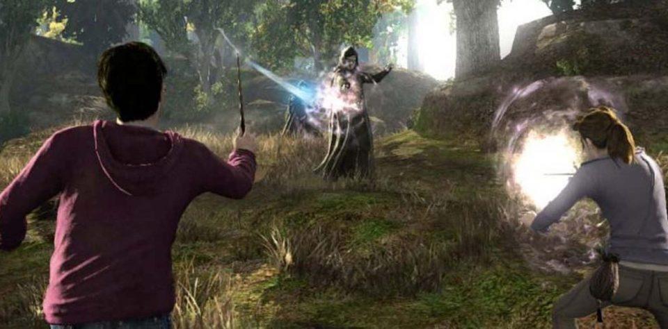 Descubre los detalles del posible juego RPG de Harry Potter Open World