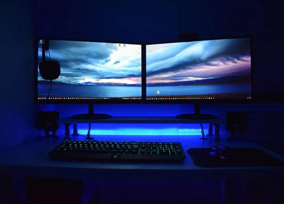 Lenovo, Asus, Samsung, Lg, Philips, son solo algunas de las marcas de los mejores monitores panorámicos del mercado