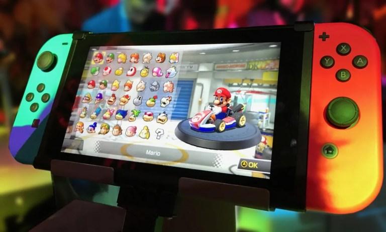Esto es todo lo que sabemos de la nueva Nintendo Switch Pro