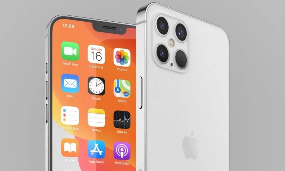 Características de los iPhone 12, 12 Pro, 12 Pro Max y 12 Mini