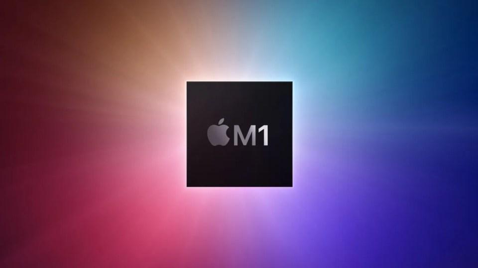 nuevo chip M1 de Mac