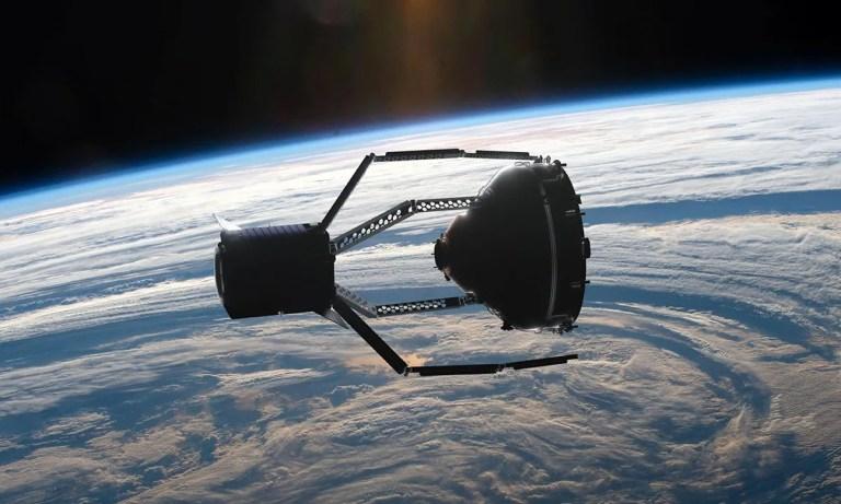 ClearSpace-1: la misión de limpieza espacial