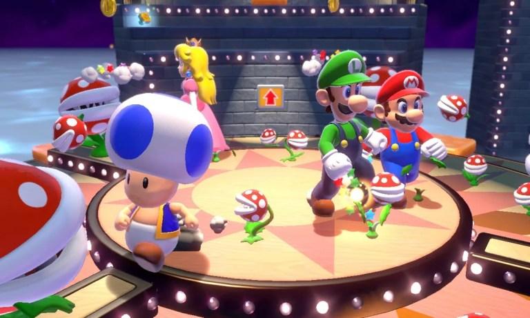 Super Mario 3D World + Bowser's Fury, uno de los lanzamientos más esperados
