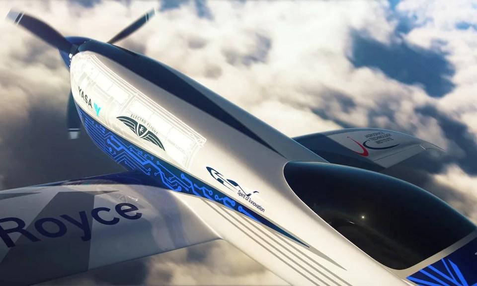 Evolución de la aeronáutica en 2021
