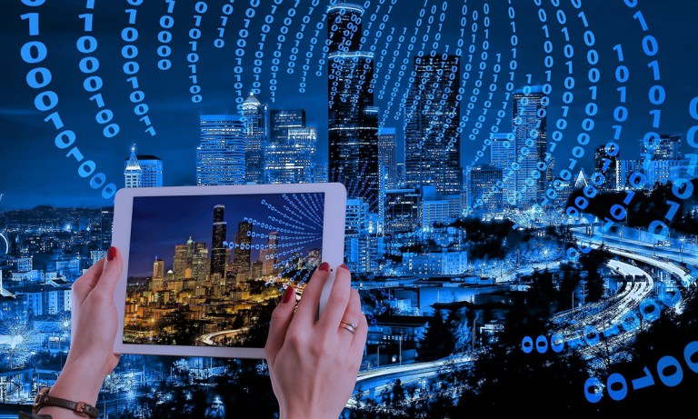 Principales tendencias tecnológicas en 2021