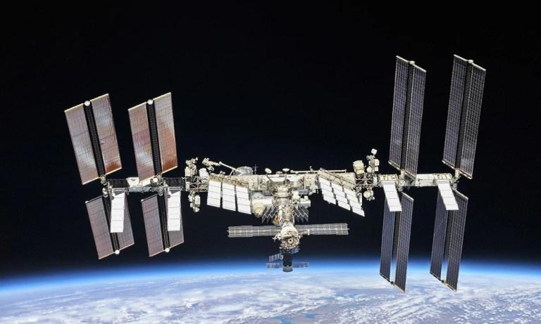 vida de un astronauta en la Estación Espacial Internacional