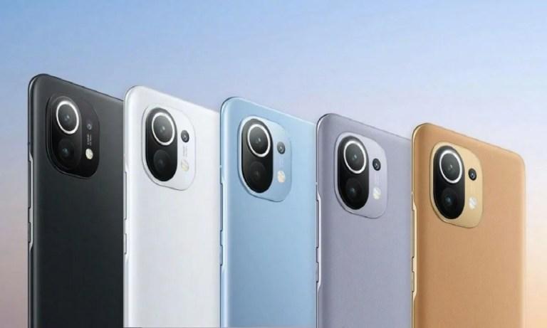 Descubre el nuevo Xiaomi Mi 11