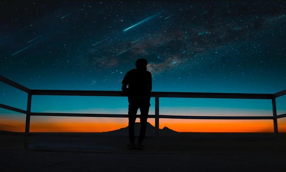 Eventos astronómicos que se verán en el 2021