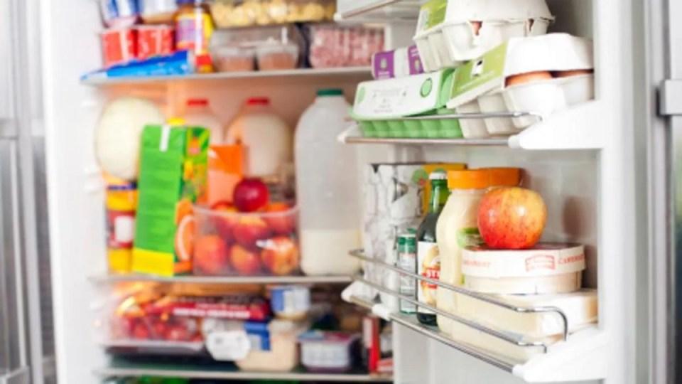 comprar nevera sin congelador