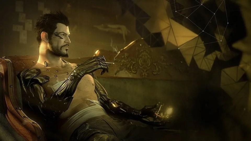 Deus Ex es uno de los videojuegos favoritos de Elon Musk