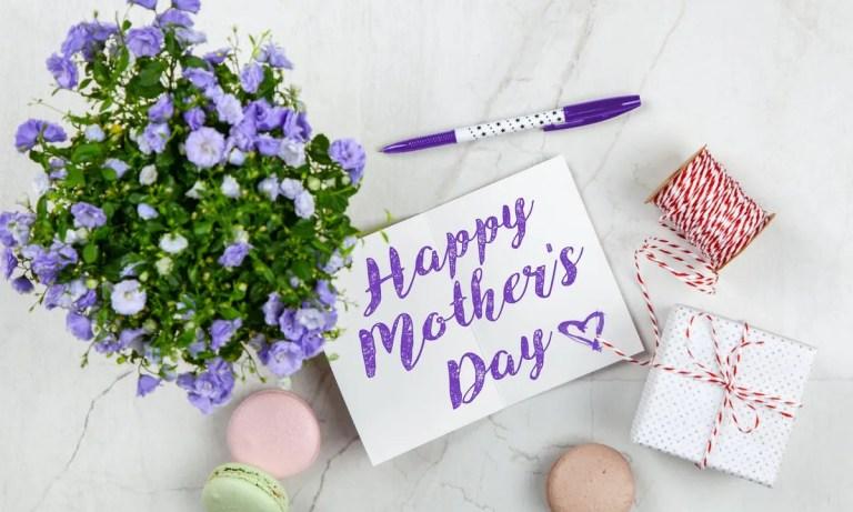 Puedes encontrar regalos personalizados para el día de la madre para todos los presupuestos