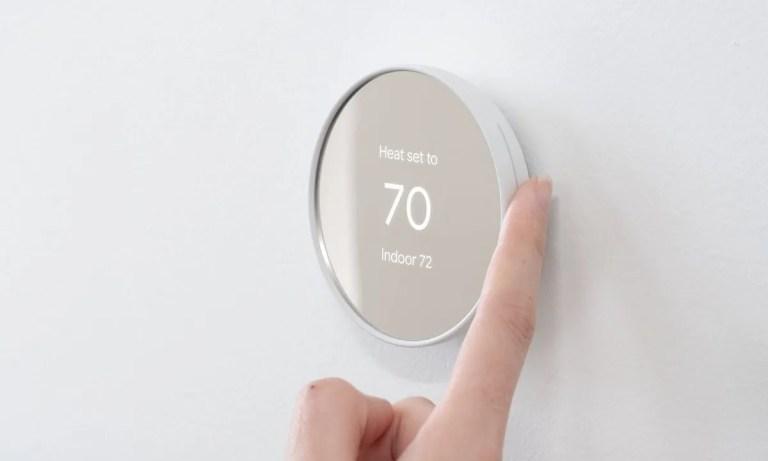 Los termostatos inteligentes Wifi son una gran apuesta para el hogar