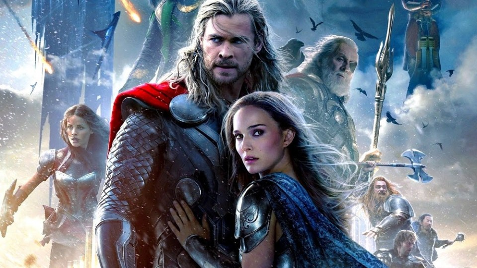 Thor, un mundo oscuro, presenta una de las gemas del infinito