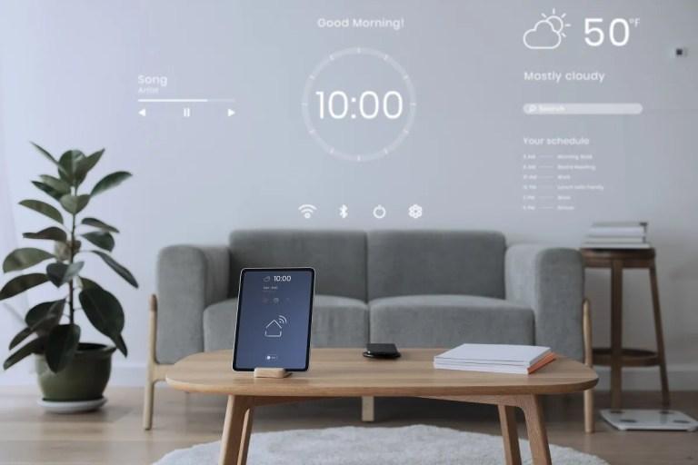 Con la domótica casas inteligentes, convierte tu hogar en un lugar único