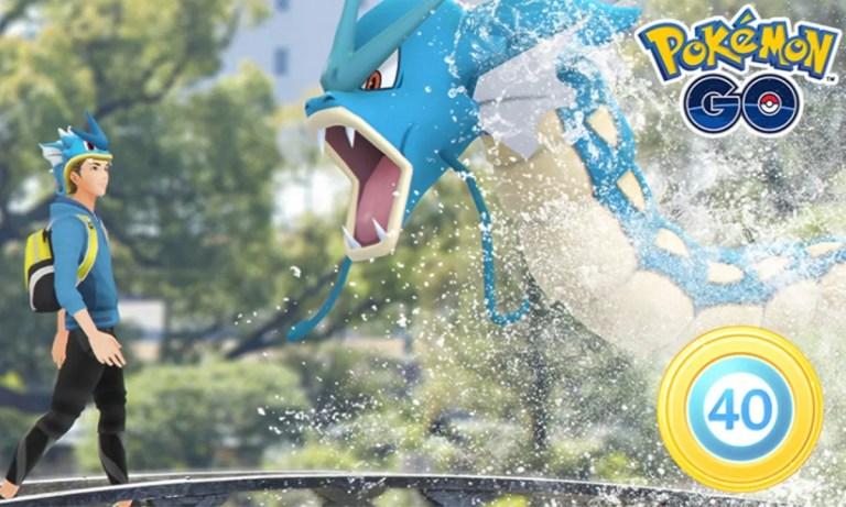 mega evoluciones pokémon go