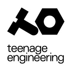 Presentación de Teenage Engineering para el NAMM 2012