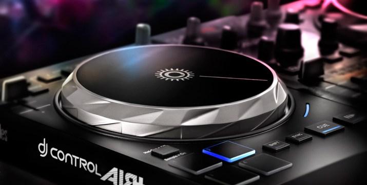 DJ Control Air+ 1