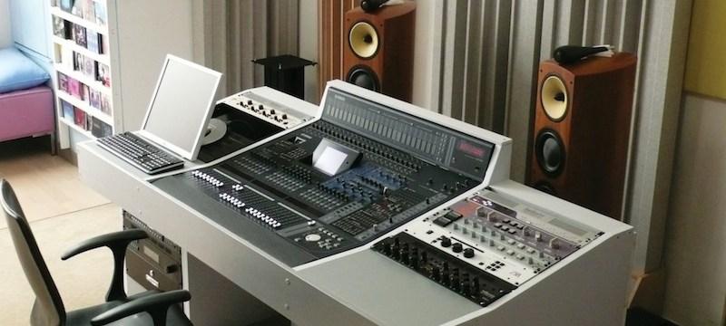 cuales son las mejores interfaces de audio para productores por menos de 200 euros