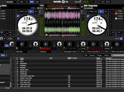 Serato DJ 1.2.1