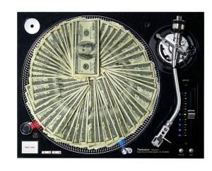 Dinero DJ