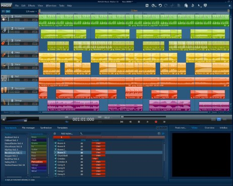 Magix_Music_Maker