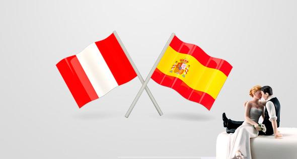 DJ Tips para bodas: De Perú para España