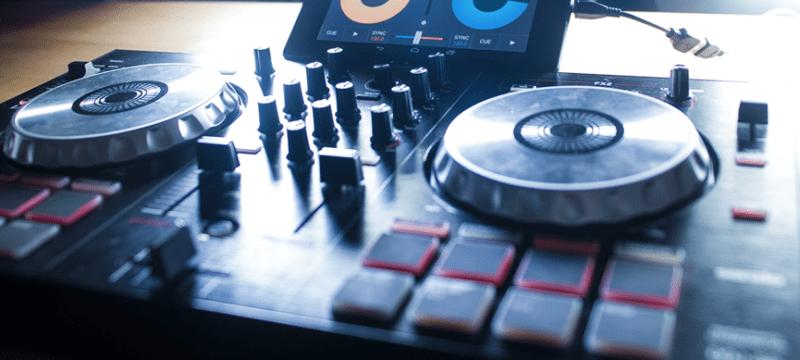 Cross DJ para Android ahora compatible con Pioneer DDJ-SB y Pioneer DDJ-WeGO2