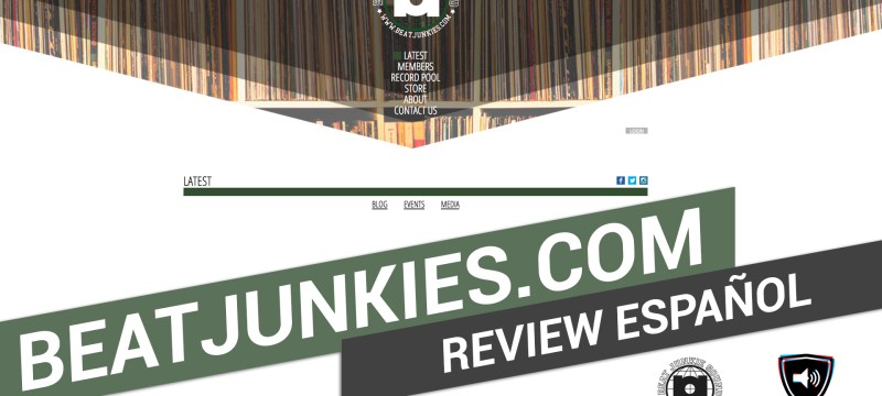 youtube-Review-Beatjunkies