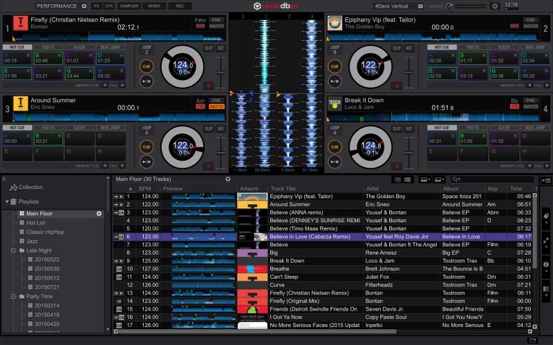 Rekordbox-DJ-4-Deck-Vertical