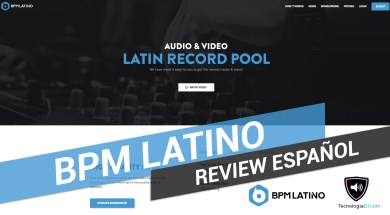 youtube-Review-BPM-Latino