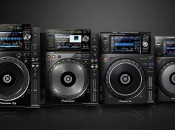 Nuevos firmwares disponible para el Pioneer CDJ-2000NXS2, Pioneer CDJ-2000NXS, Pioneer XDJ-1000Mk2 y Pioneer XDJ-1000
