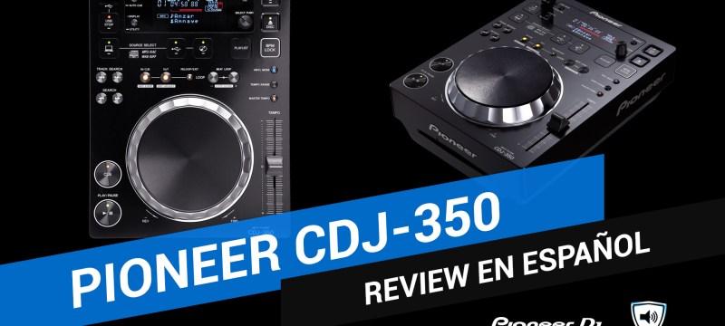Youtube-Pioneer-CDJ-350