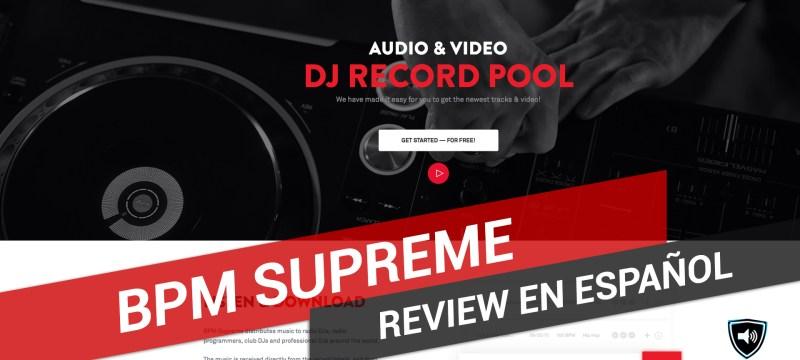 Youtube-BPM-Supreme