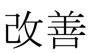 metodo kaizen e crescita personale