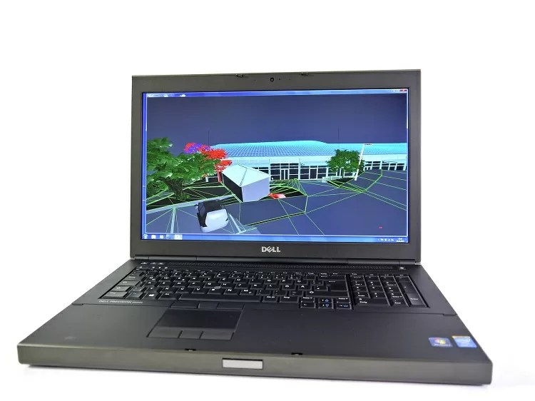Precision M6800 Dell PC