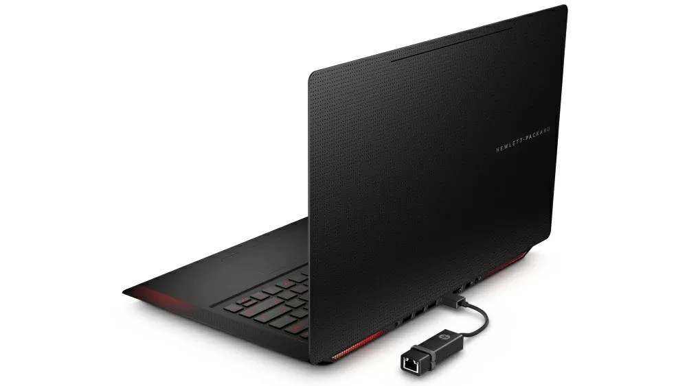 HP Omen adaptador Ethernet