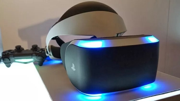 Project Morpheus Playstation