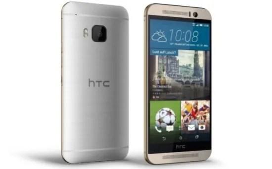 HTC One M9 se merece nuestro segundo puesto